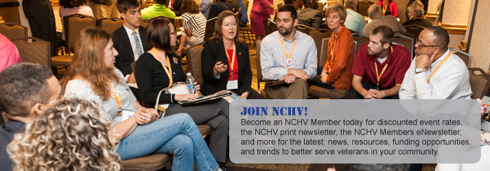 Become an NCHV Member today