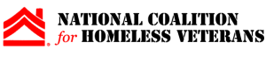 National Coalition for Homeless Veterans Logo